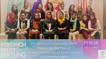 Women Leadership Workshop in Dubai